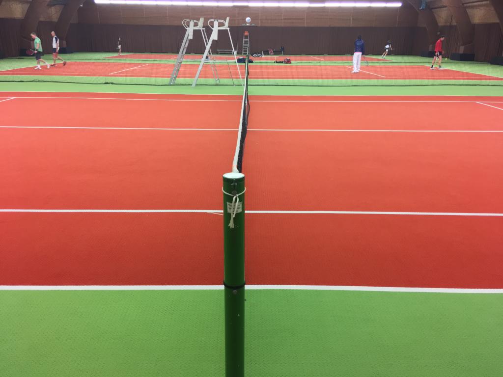 Tennishalle Gladbeck