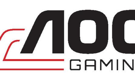 AOC Gaming Logo